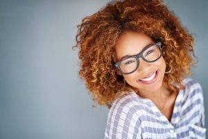 At the New Year, it's time for a new smile with aesthetic services from dentist in Buffalo Grove, Dr. Nagornaya. Read how look of your teeth can change.